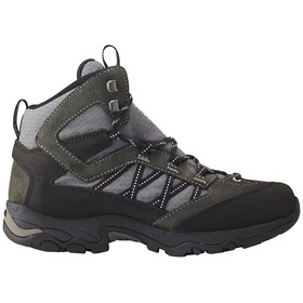 Hanwag Belorado Mid Winter GTX Shoes Lady Slate Grey